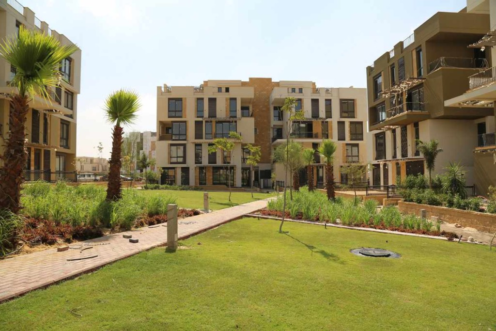 Image Result For Garden Hills New Cairo